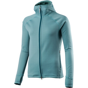 Houdini Power Houdi Jacket Women poler green